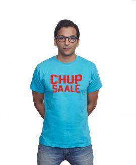 CHUP SAALE