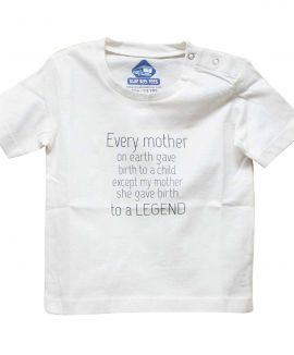 LEGEND T-SHIRT