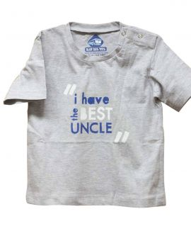 BEST UNCLE T-SHIRT