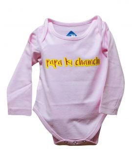 PAPA KI CHAMCHI FULL SLEEVES