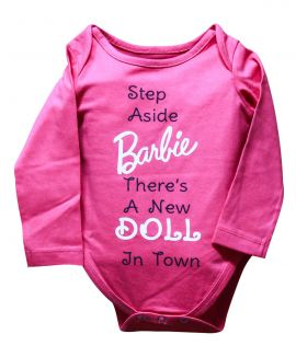 BARBIE DOLL FULL SLEEVES