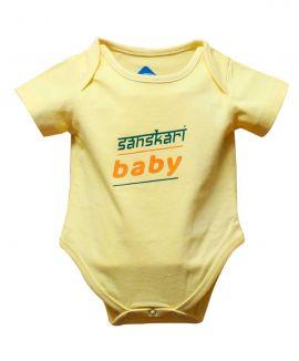 SANSKARI BABY