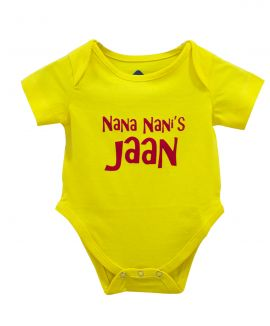 NANA NANIS JAAN ROMPER