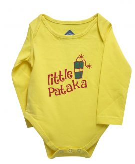 LITTLE PATAKA FULL SLEEVES