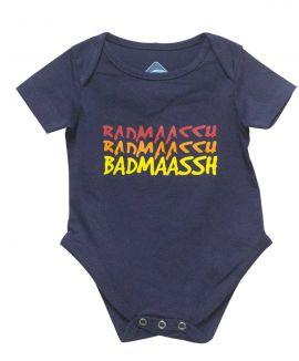 BADMAASSH
