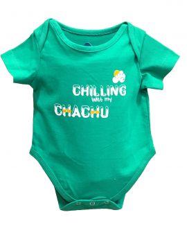 CHILLING CHACHU
