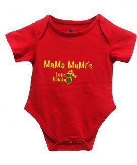 MAMA MAMIS PATAKA ROMPER