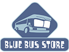Blue Bus Tees Logo