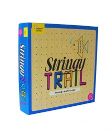 STRINGY-TRAIL