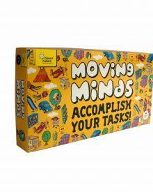 MOVING-MINDS