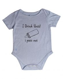 PASS-OUT-ROMPER