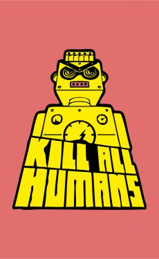 KILL-ALL-HUMANS