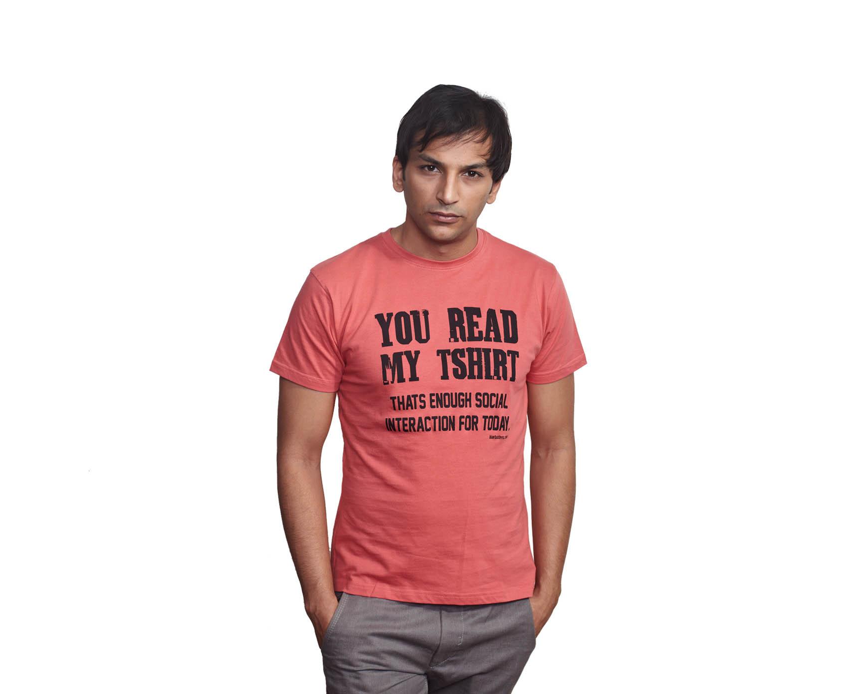 READ-MY-TEE