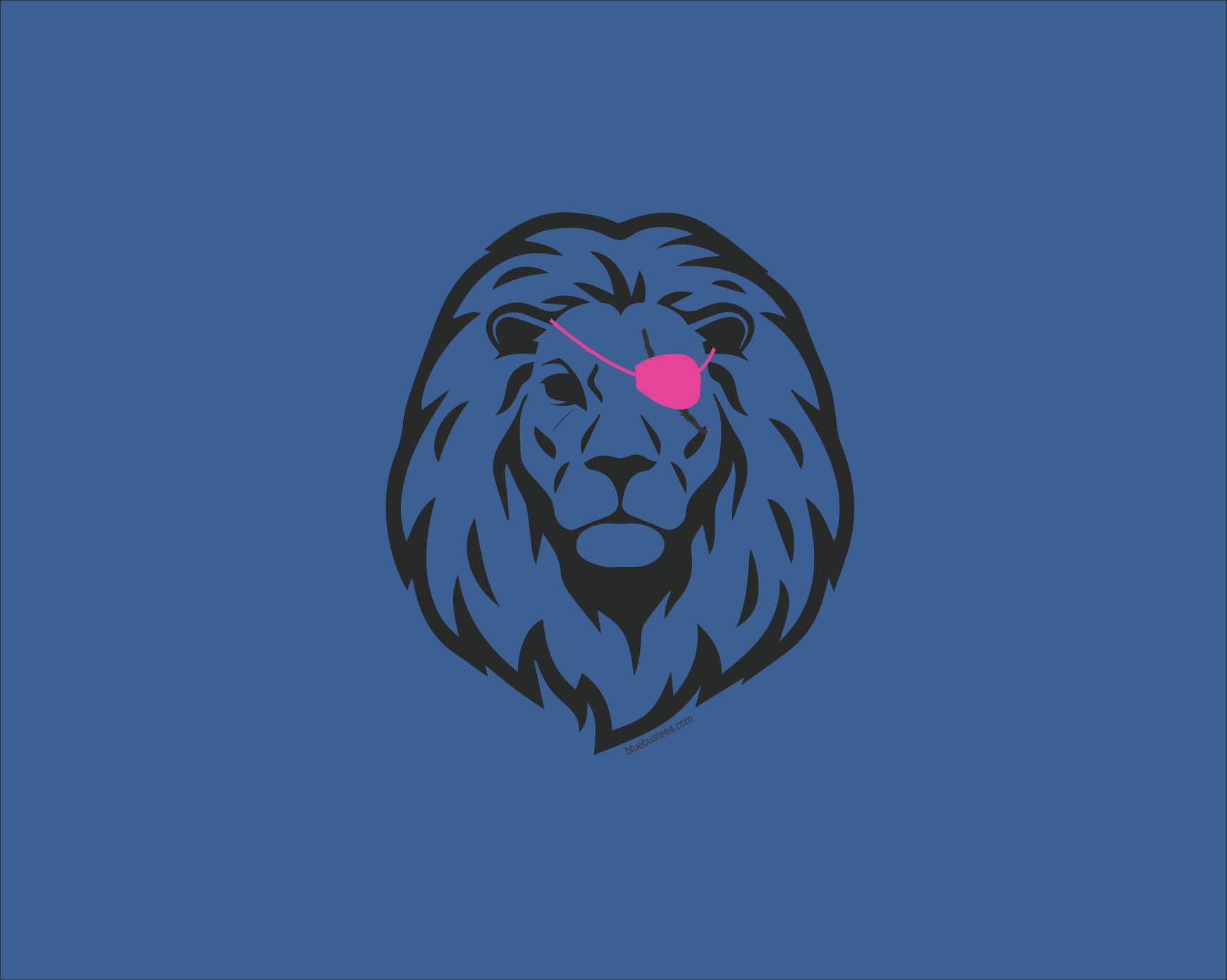 PATCH-LION