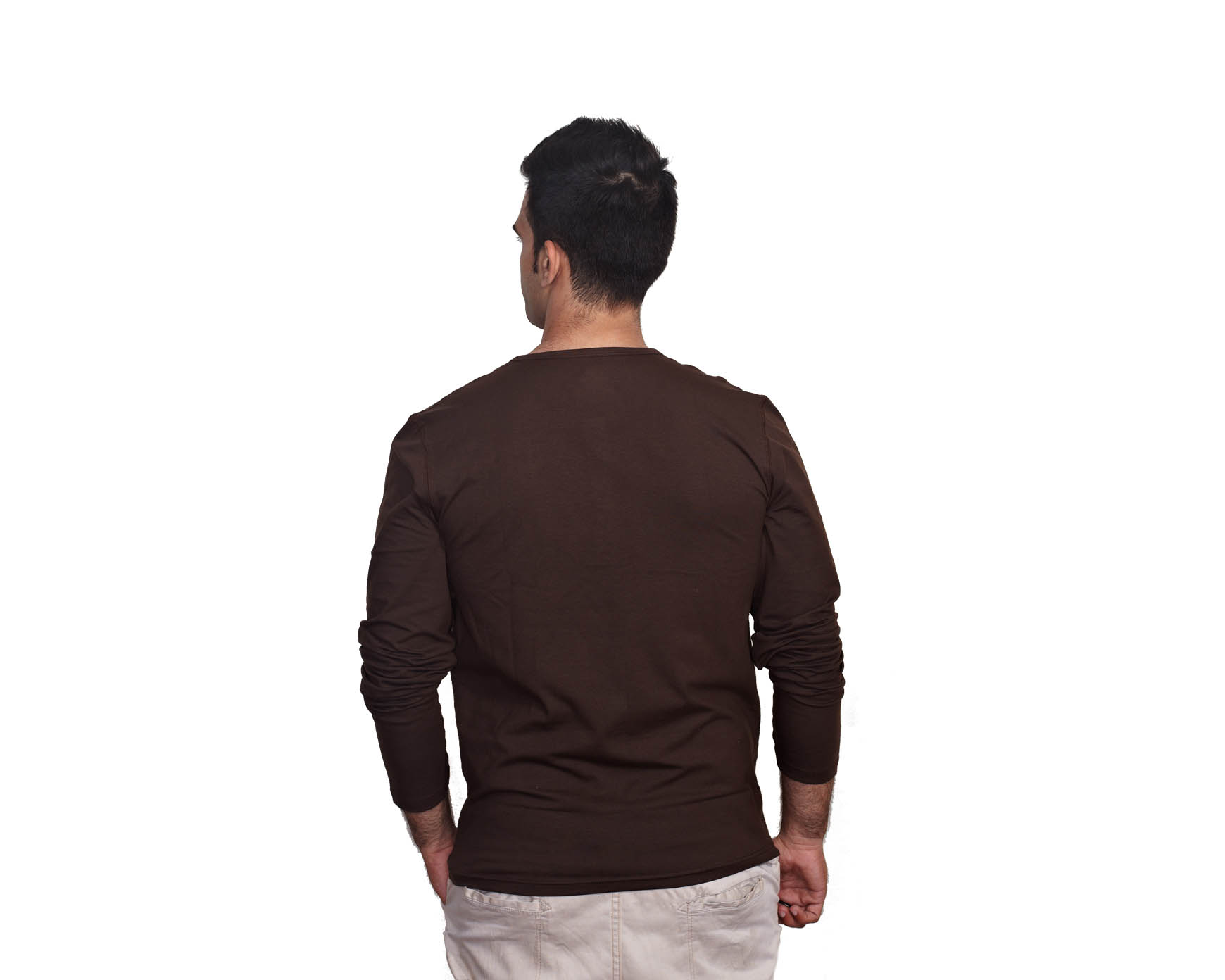 BROWN-HENLEY