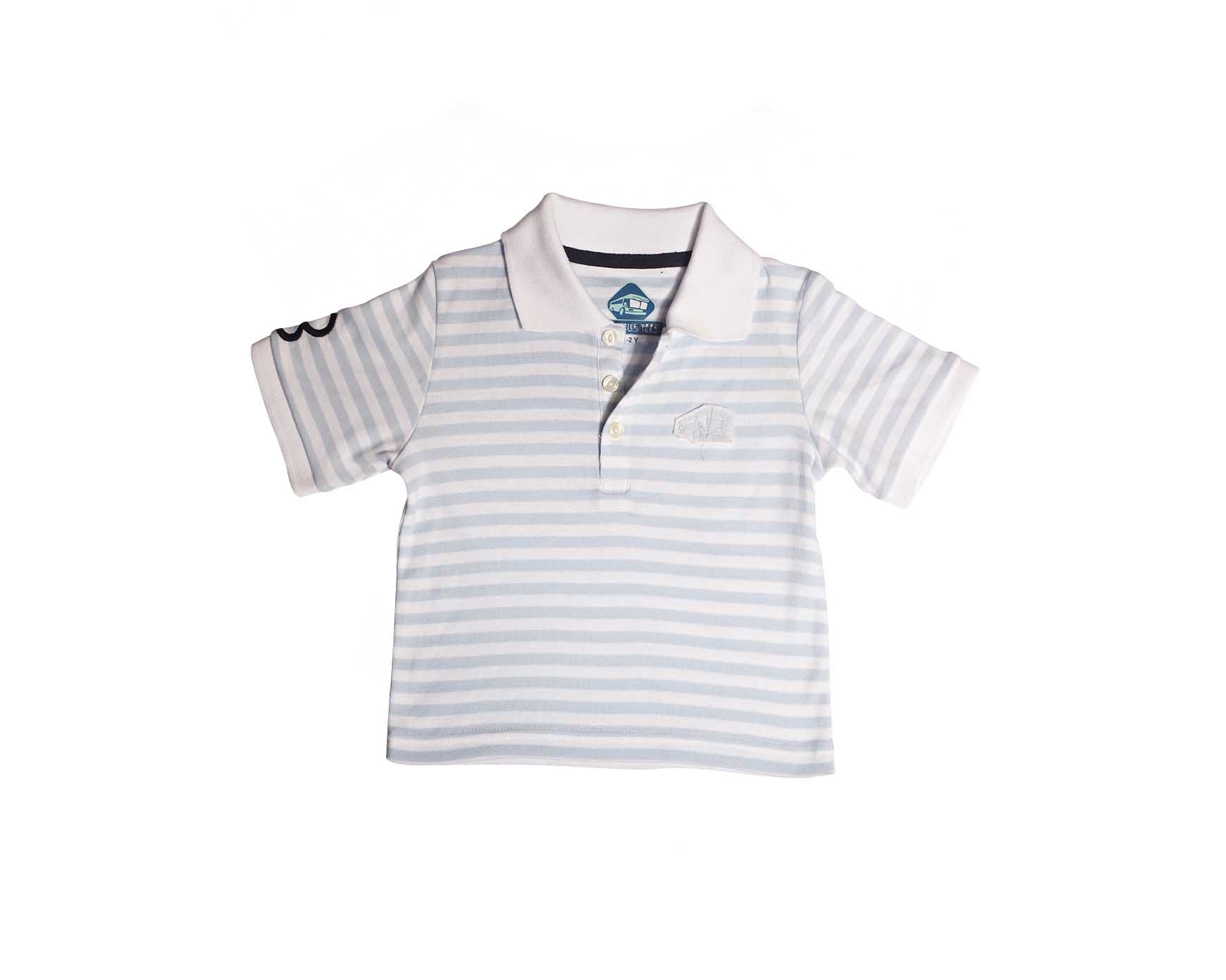 LT-BLUE-STRIP-POLO