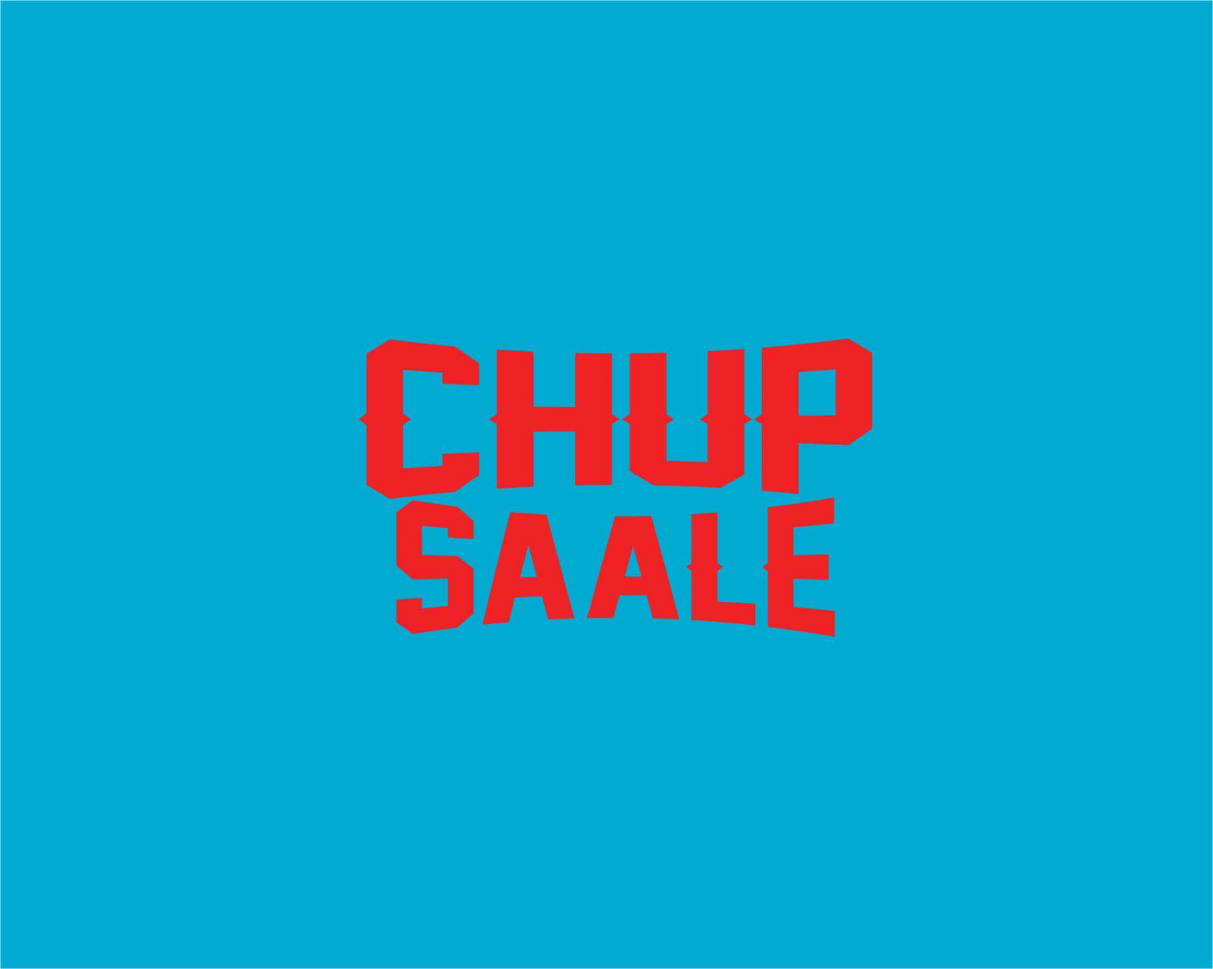 CHUP-SAALE