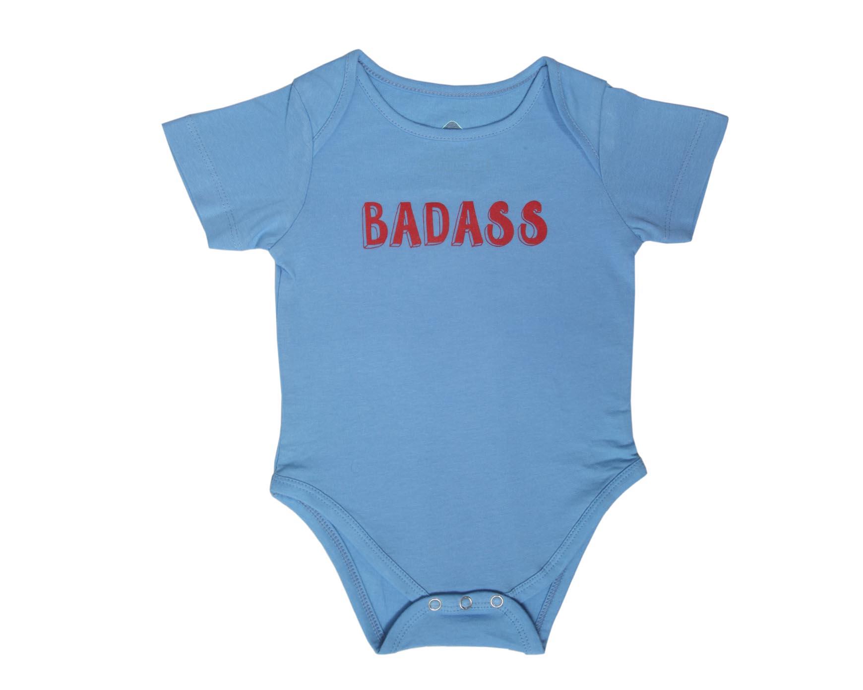 BADASS