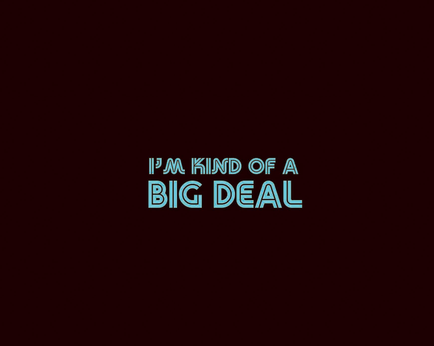 BIG-DEAL
