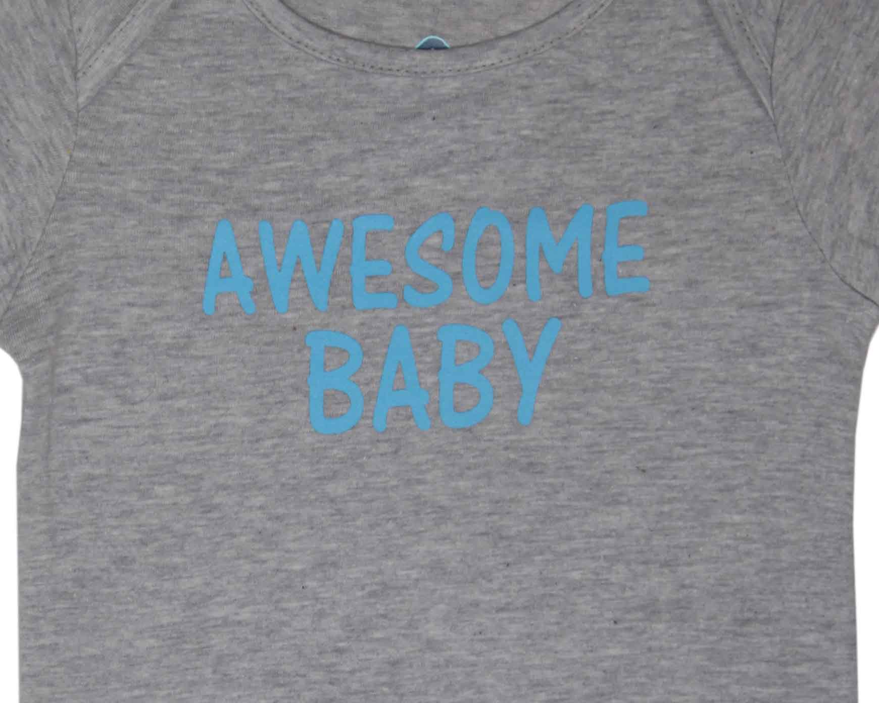 AWESOME-BABY