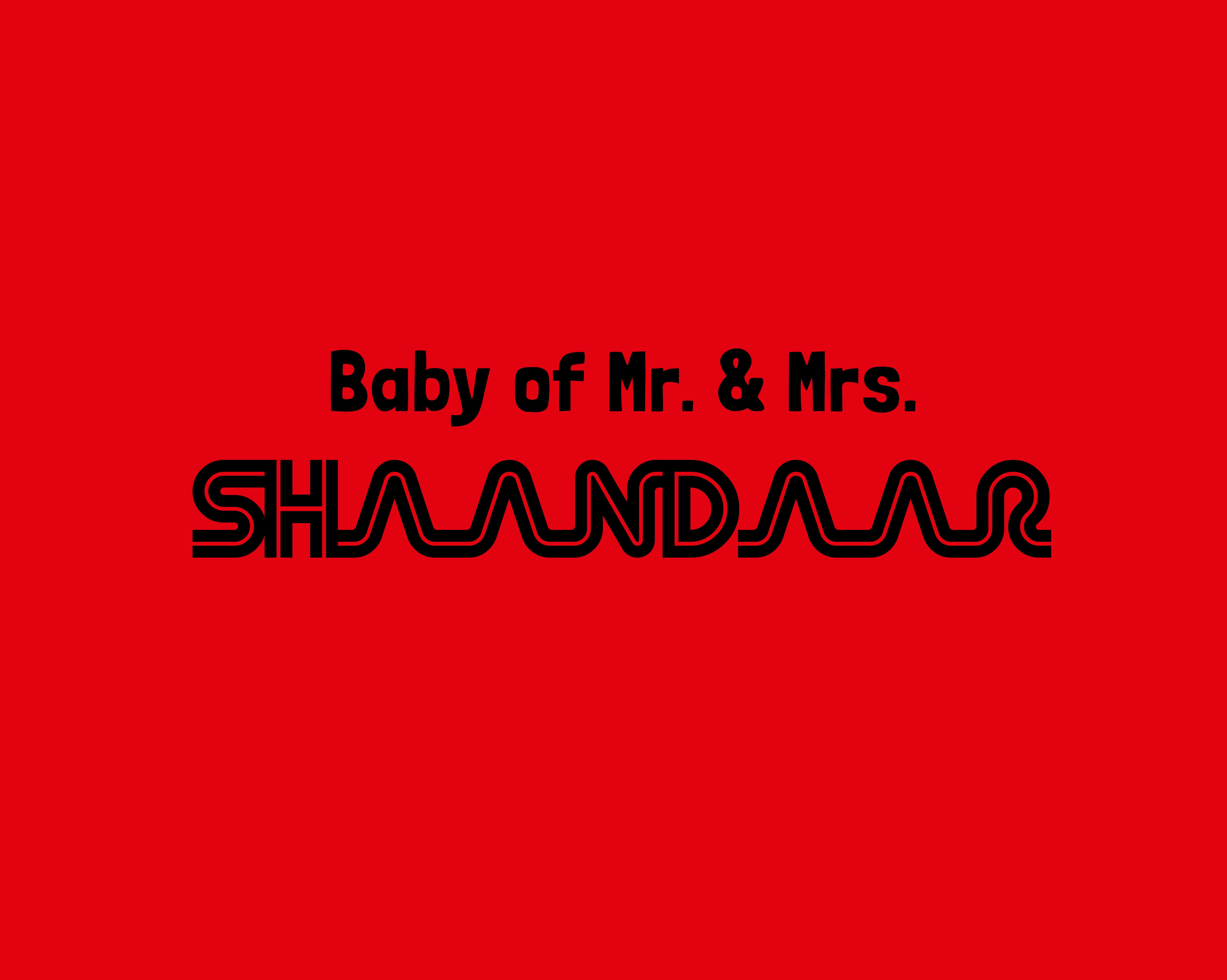 SHANDAAR-ROMPER