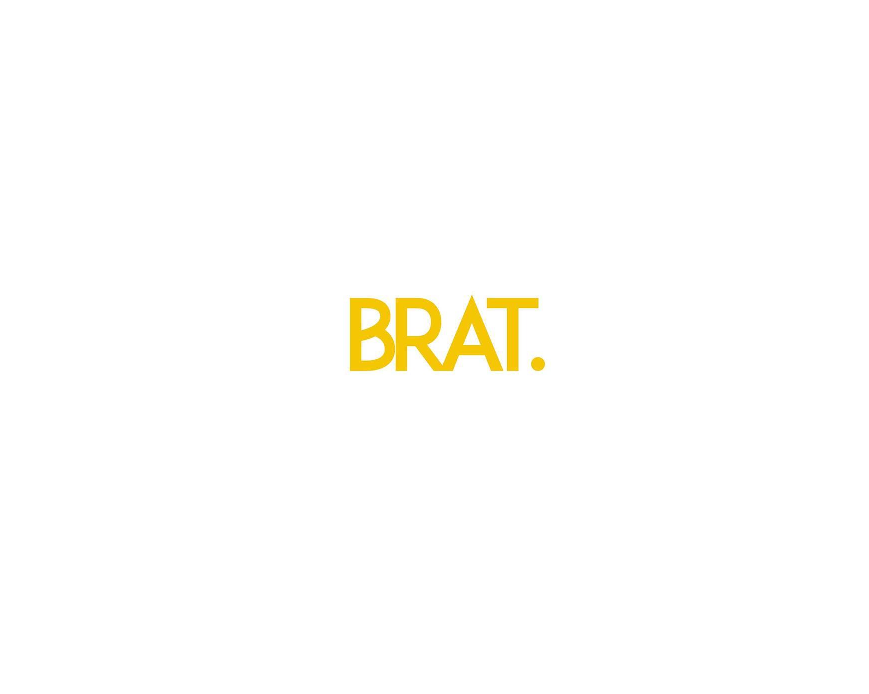 BRAT-ROMPER