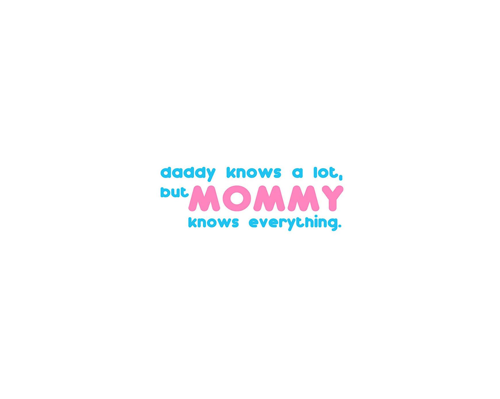 MOMMY-KNOWS-EVERYTHING