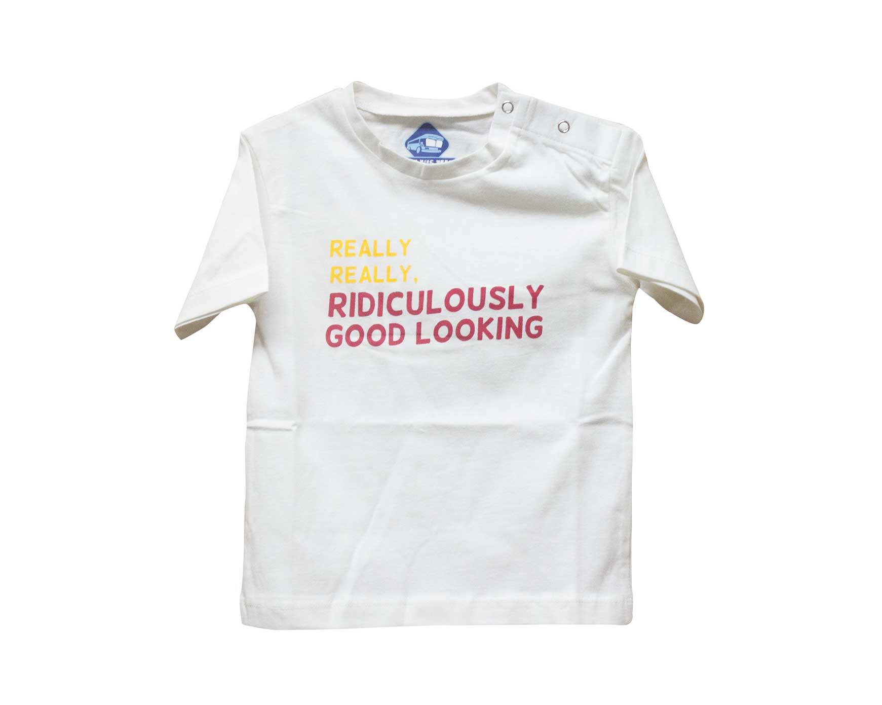 GOOD-LOOKING-T-SHIRT