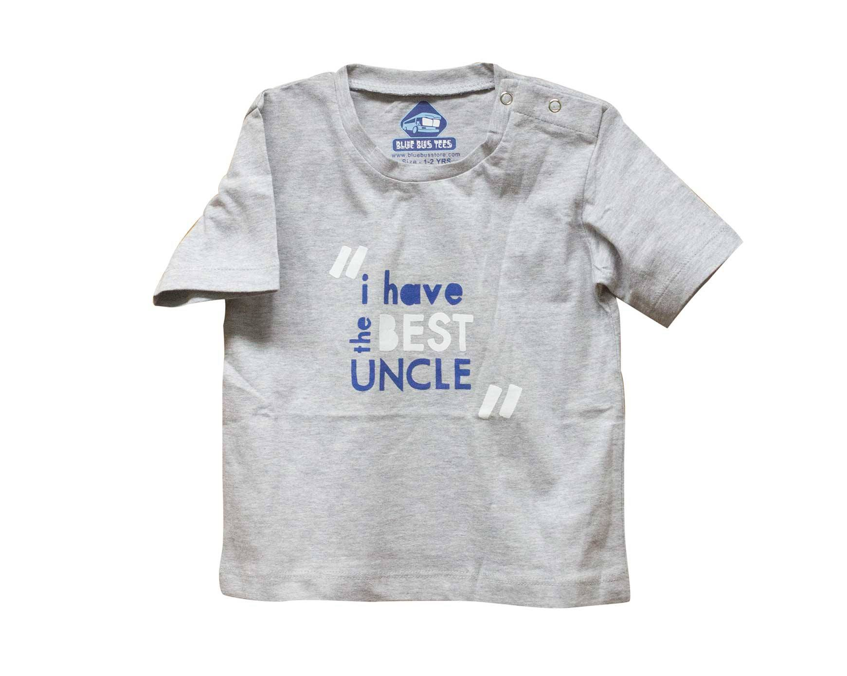 BEST-UNCLE-T-SHIRT