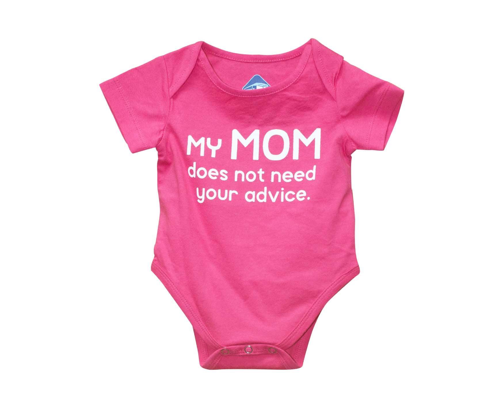 mom Needs no advice rompers.jpg
