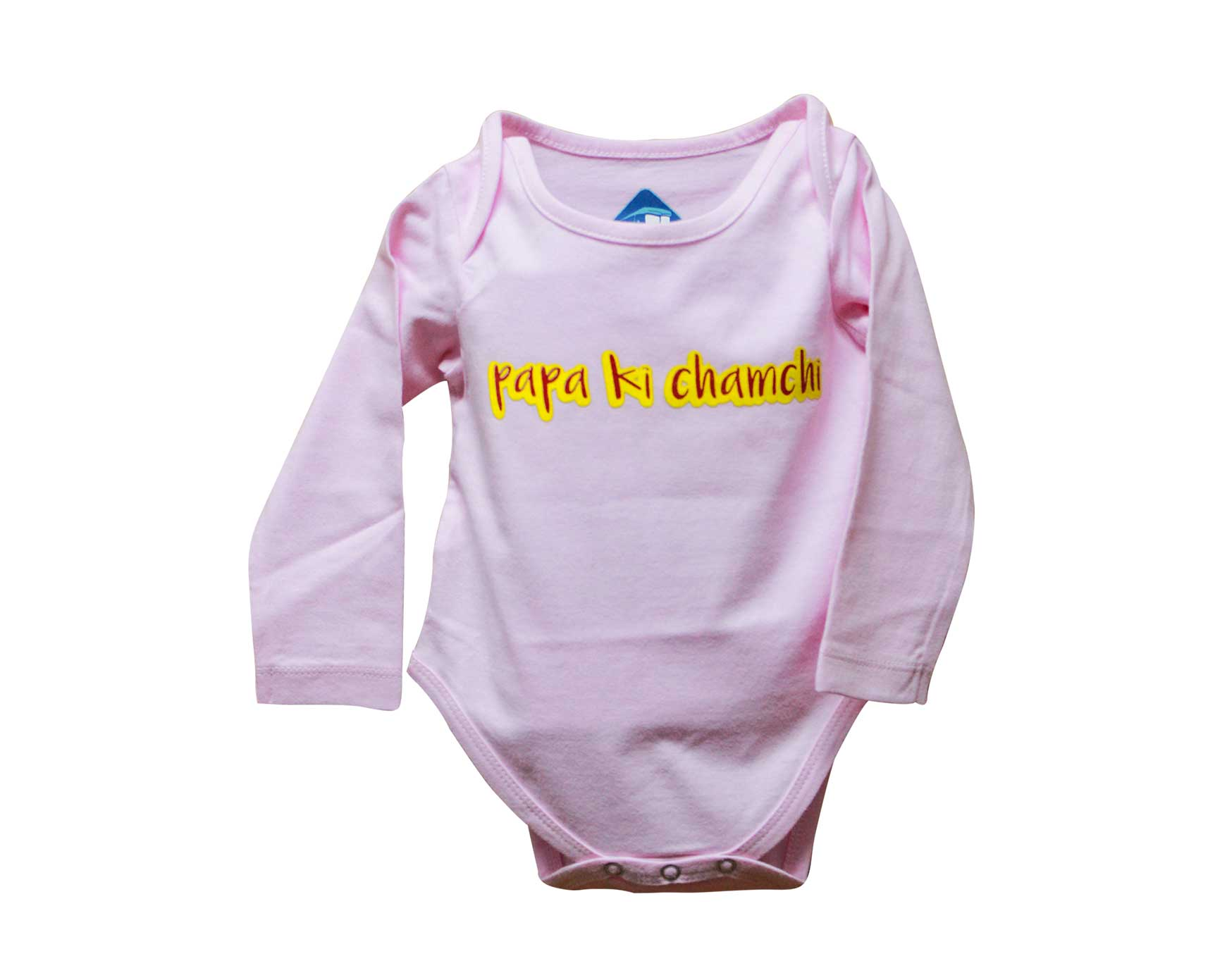 5327cfe7185c papa ki chamchi Baby Girl s Rompers  Buy Keep Calm Baby Boy s ...
