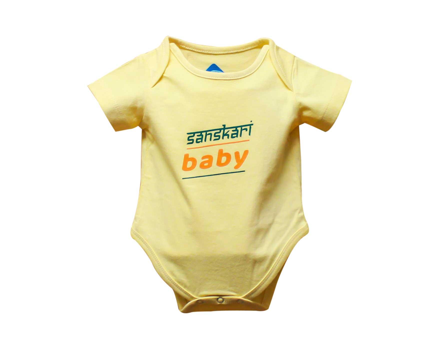 sanskari baby onesie for kids.jpg