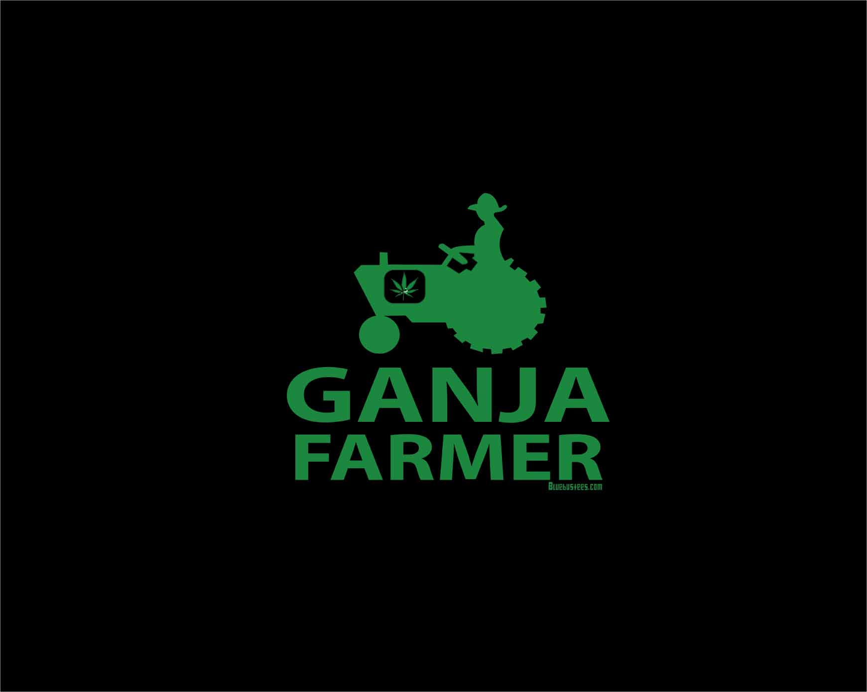GANJA-FARMER